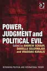Power, Judgment and Political Evil - In Conversation with Hannah Arendt ebook by Dr Keith Breen,Dr Dan Bulley,Dr Susan McManus
