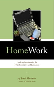 HomeWork ebook by Sarah Hamaker