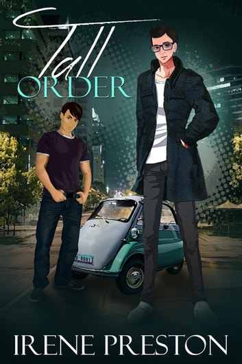 Tall Order ebook by Irene Preston