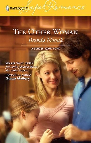 The Other Woman ebook by Brenda Novak