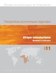 Regional Economic Outlook, October 2011: Sub-Saharan Africa - Sustaining the Expansion (EPub) ebook by International Monetary Fund. African Dept.