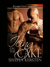 Icing on the Cake ebook by Shayla Kersten