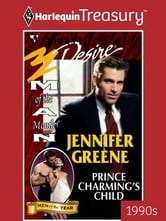 Prince Charming's Child ebook by Jennifer Greene