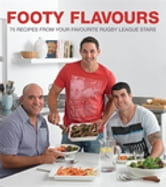 Footy Flavours ebook by Footy Flavours