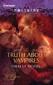 The Truth about Vampires: The Truth About Vampires\Salvation of the Damned