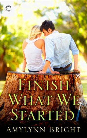 Finish What We Started ebook by Amylynn Bright