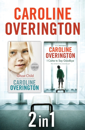 Caroline Overington 2 in 1 ebook by Caroline Overington