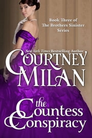 The Countess Conspiracy ebook by Courtney Milan