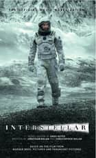 Interstellar: The Official Movie Novelization ekitaplar by Greg Keyes