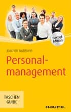 Personalmanagement - Best of Edition ebook by Joachim Gutmann