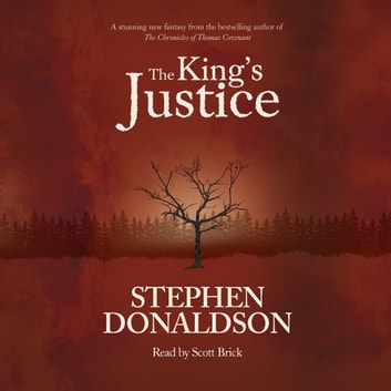 The King's Justice audiobook by Stephen Donaldson
