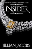Insider ebook by Jillian Jacobs