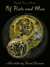 Of Rats and Men ebook by Frank Severino