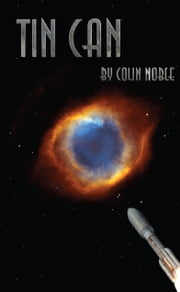 Tin Can ebook by Colin Noble