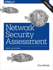 Network Security Assessment - Know Your Network ebook by Kobo.Web.Store.Products.Fields.ContributorFieldViewModel