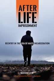 After Life Imprisonment - Reentry in the Era of Mass Incarceration ebook by Marieke Liem
