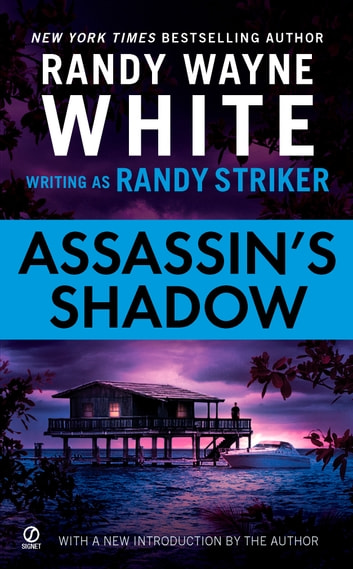 Assassin's Shadow ebook by Randy Striker,Randy Wayne White