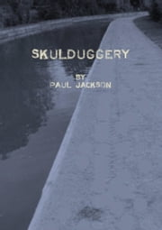 Skulduggery ebook by Paul Jackson