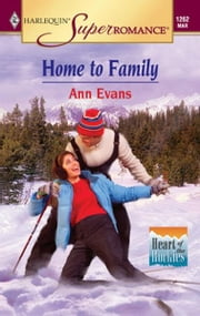 Home to Family ebook by Ann Evans