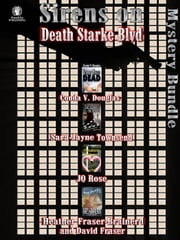 Sirens on Death Starke Blvd Mystery Bundle ebook by Conda V. Douglas,Sara Jayne Townsend,JQ Rose,Heather Fraser Brainerd,David Fraser