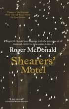 Shearers' Motel ebook by Roger McDonald