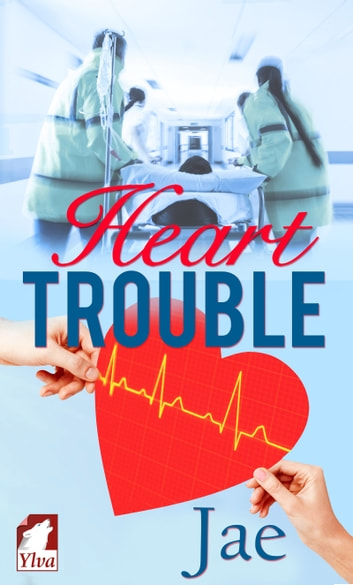 Heart Trouble ebook by Jae