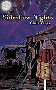 Sideshow Nights ebook by Chris Varga