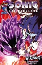 Sonic the Hedgehog #282 ebook by Ian Flynn, Tyson Hesse, Jamal Peppers