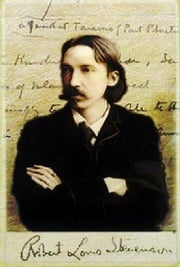 The Master of Ballantrae, A Winter's Tale ebook by Robert Louis Stevenson