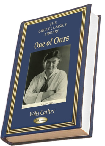 one of ours by willa cather Author:willa cather [cather, willa] language: eng format: epub, mobi published: 0101-01-01t00:00:00+00:00 leonard looked him over good lord, claude, you ain't the only fellow around here that wears pants.