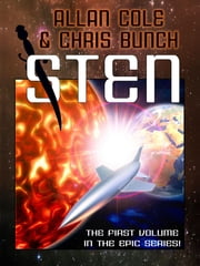 Sten (Sten #1) ebook by Allan Cole,Chris Bunch