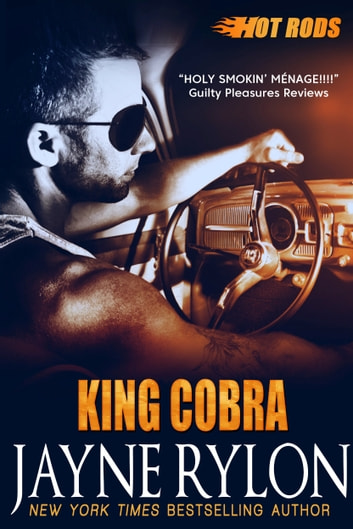 King Cobra ebook by Jayne Rylon