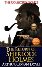 The Return of Sherlock Holmes (Illustrated) - By Arthur Conan Doyle eBook by Sir Arthur Conan Doyle