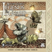Mouse Guard Legends of the Guard Vol. 3 #4 (of 4) ebook by David Petersen,Becky Cloonan,Fabian Rangel Jr.,Ryan Lang,David Petersen,Becky Cloonan,Aaron Conley,Ryan Lang