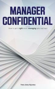 Manager confidential