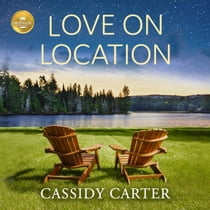 Love On Location livre audio by Cassidy Carter, Taylor Meskimen