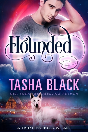 Hounded - A Steamy Shifter Mystery ebook by Tasha Black