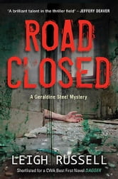 Road Closed ebook by Leigh Russell