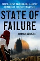 State of Failure ebook by Jonathan Schanzer