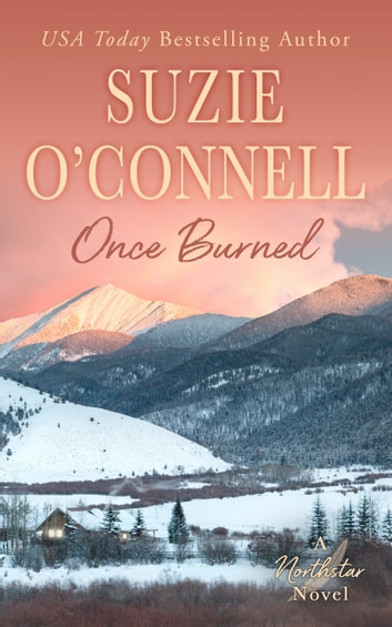 Once Burned ebook by Suzie O'Connell