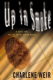 Up in Smoke ebook by Charlene Weir