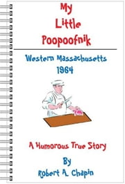 My Little Poopoofnick ebook by Robert Chapin