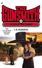 The Gunsmith #399 - Death in the Family ebook by J. R. Roberts