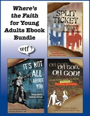 Where's the Faith for Young Adults Ebook Bundle ebook by Julie Richardson Brown,Brandon Gilvin