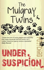 Under Suspicion ebook by The Mulgray Twins