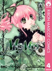 MOMO 4 ebook by 酒井まゆ