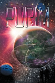 Purim ebook by Jaye Rose