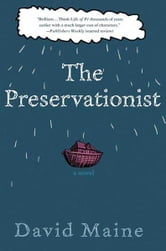 The Preservationist ebook by David Maine