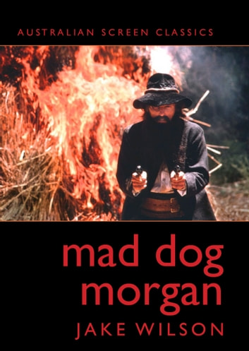 Mad Dog Morgan ebook by Wilson,Jake
