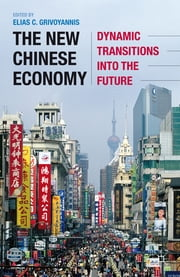 The New Chinese Economy - Dynamic Transitions into the Future ebook by Elias C. Grivoyannis